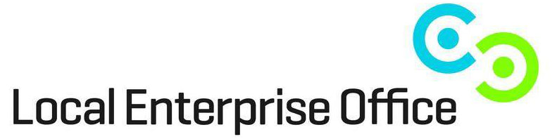 local enterprise logo